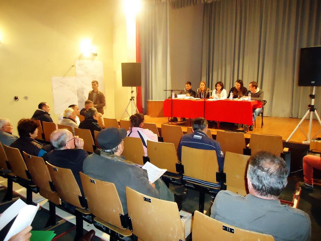 Sa javne rasprave u Krtolima