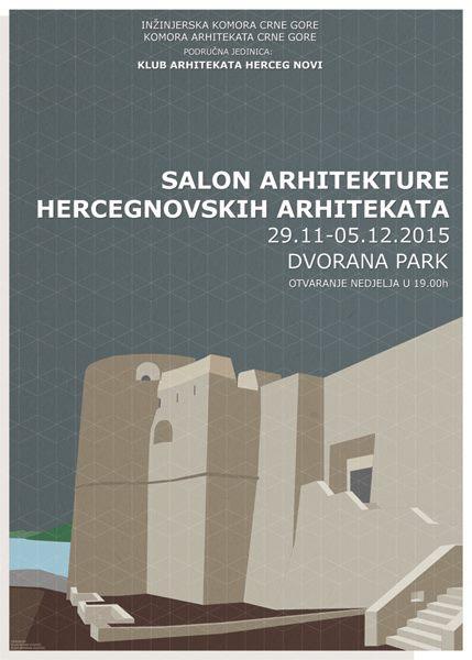Salon arhitekture