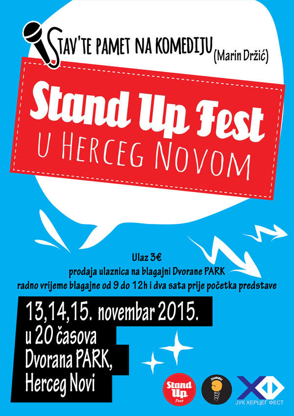 Stand up HN