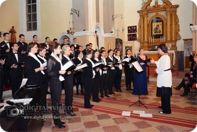 H.Novi - Božićni koncert