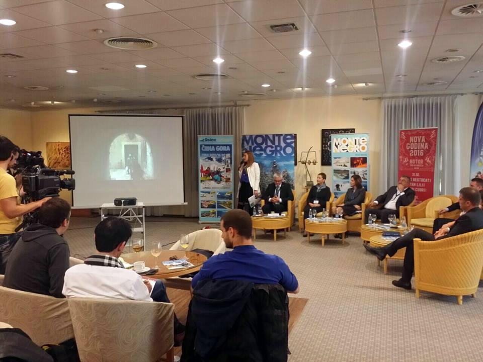 TO Kotor predstavila program novogodišnjih svečanosti u Mariboru
