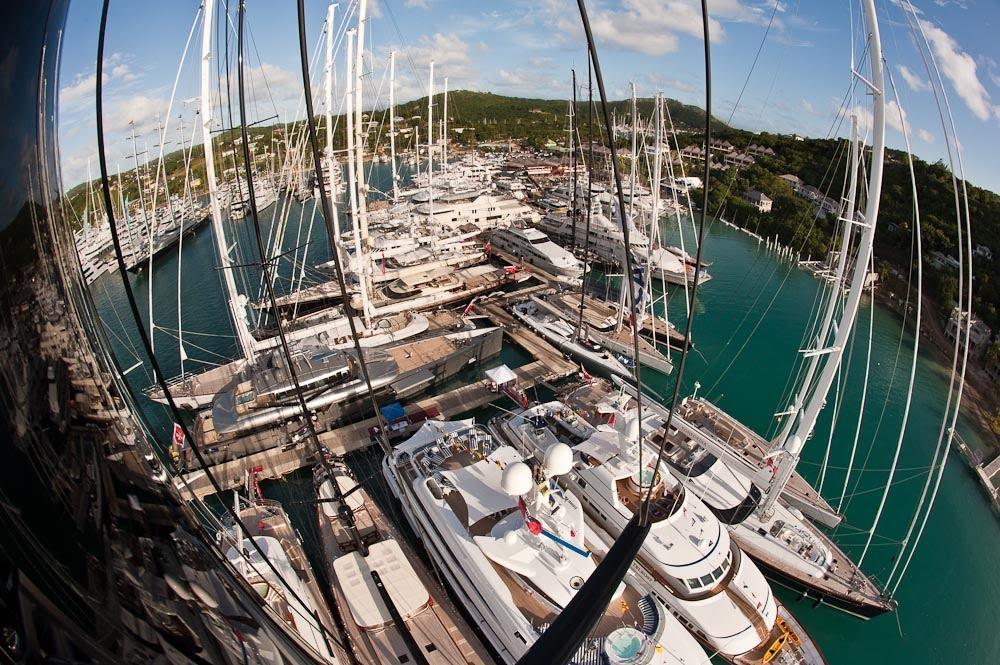 Antigua-Charter-Yacht-Show
