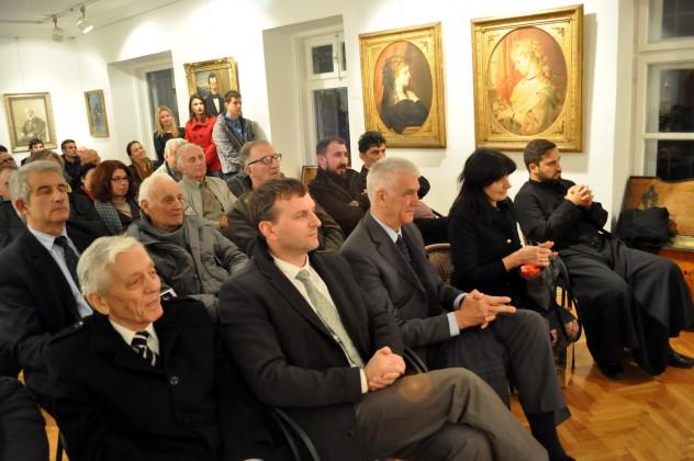 """Promovisana monografija """"Kapetan Ilija Damjanović"""""""