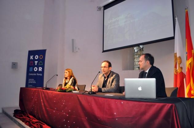 TO Kotor predstavila svoj novi vizuelni identitet
