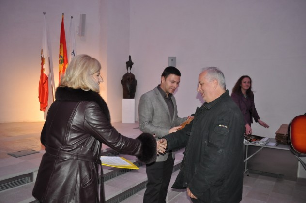 OJU Muzeji - Veče sa prijateljima