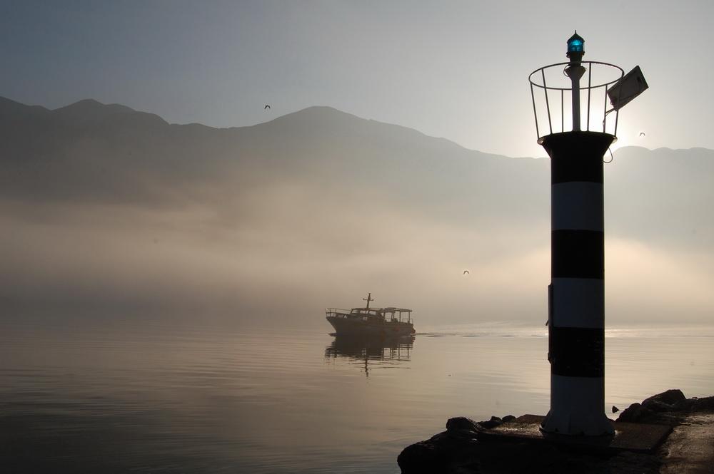 Boka Kotorska - svetionik