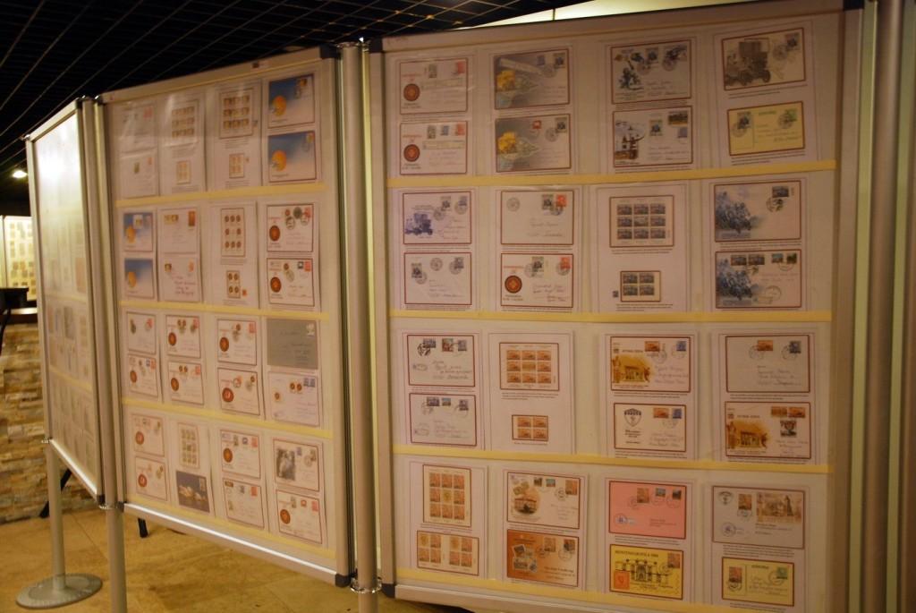 Filatelistička kolekcija Katurić
