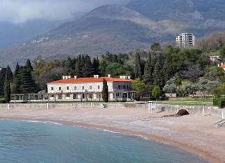 Kraljičina plaža Miločer