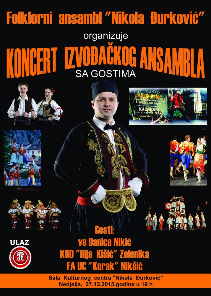 Poster Ansambl