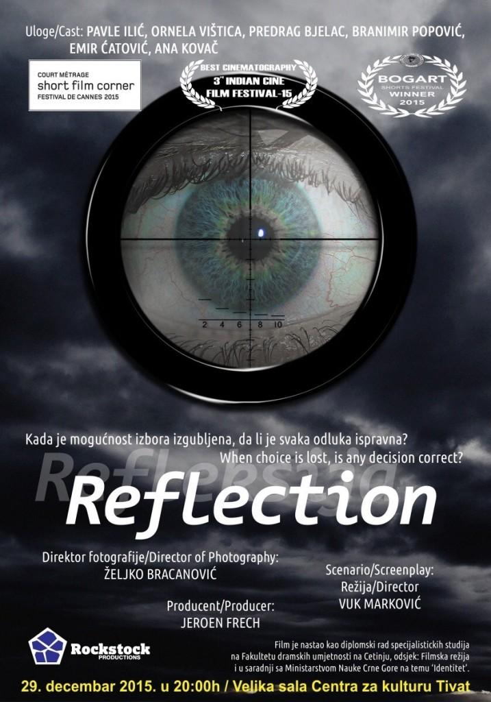 Reflection film