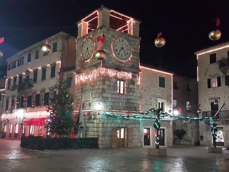 Stari grad Kotor
