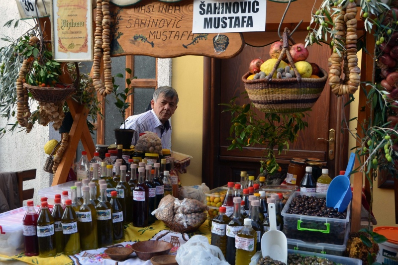 Maslinijada Bar 2015. - foto Anto Baković
