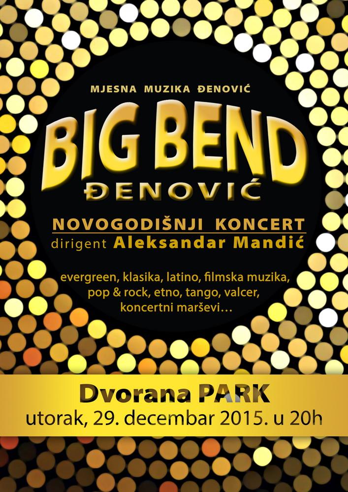 Big Bend Đjenovići