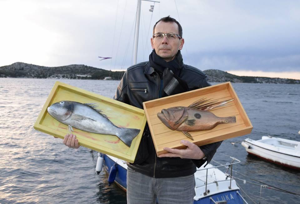 Puno aplikacija za upoznavanje s ribama