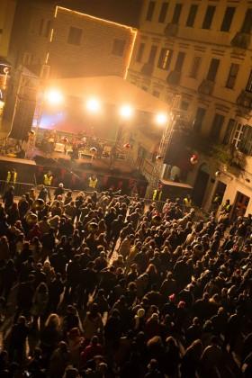 Doček Nove godine Kotor