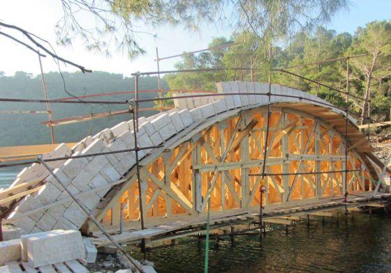 Novi most Mljet
