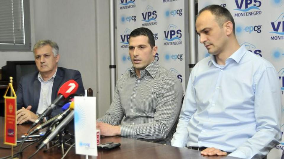 Nikola Janović - oproštaj