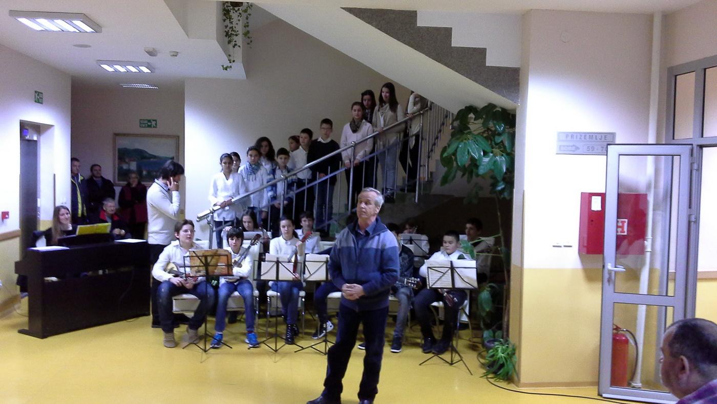 Humanitarni koncert HGD-a