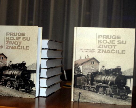 Sa promocije monografije
