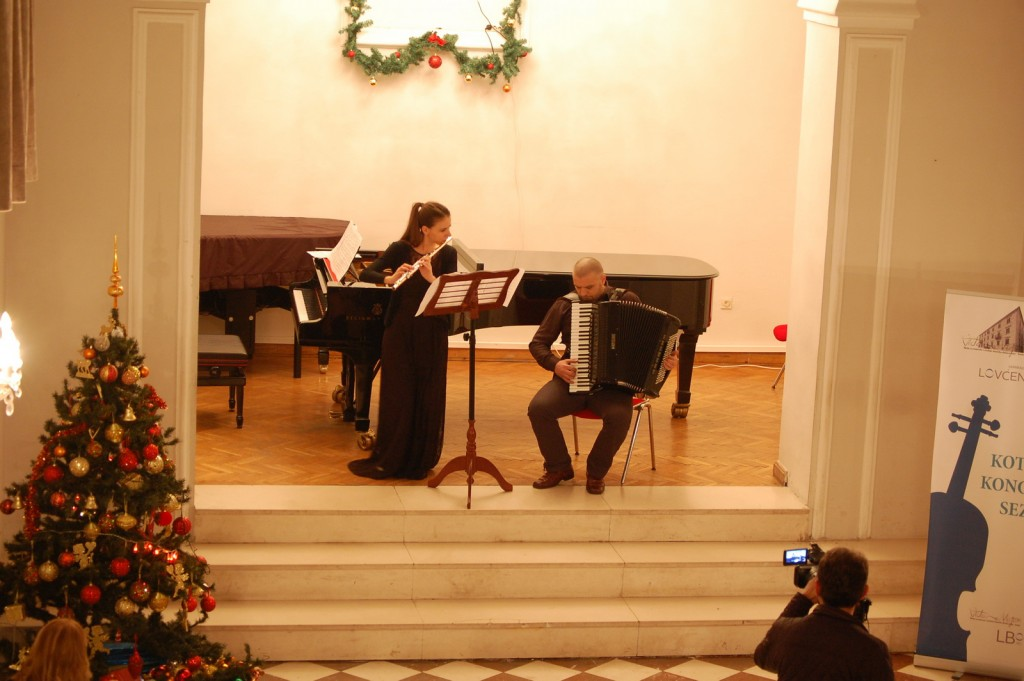 Koncert Marijane Šovran