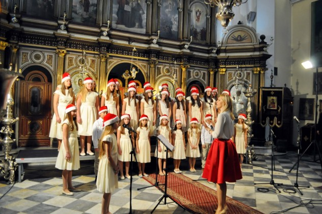 """Koncert SPD """"Jedinstvo"""" 2016. - Foto Boka News"""