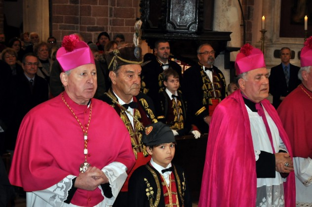 Kotor – U duhu suživota, tolerancije, poštovanja različitosti - Lode i Sveti Sava