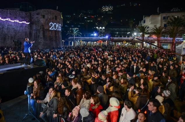 Gibonni - Budva 2016.