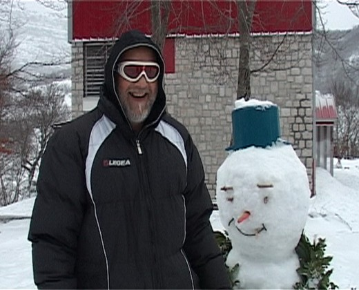 Dusko Avramovic sa Snjeskom