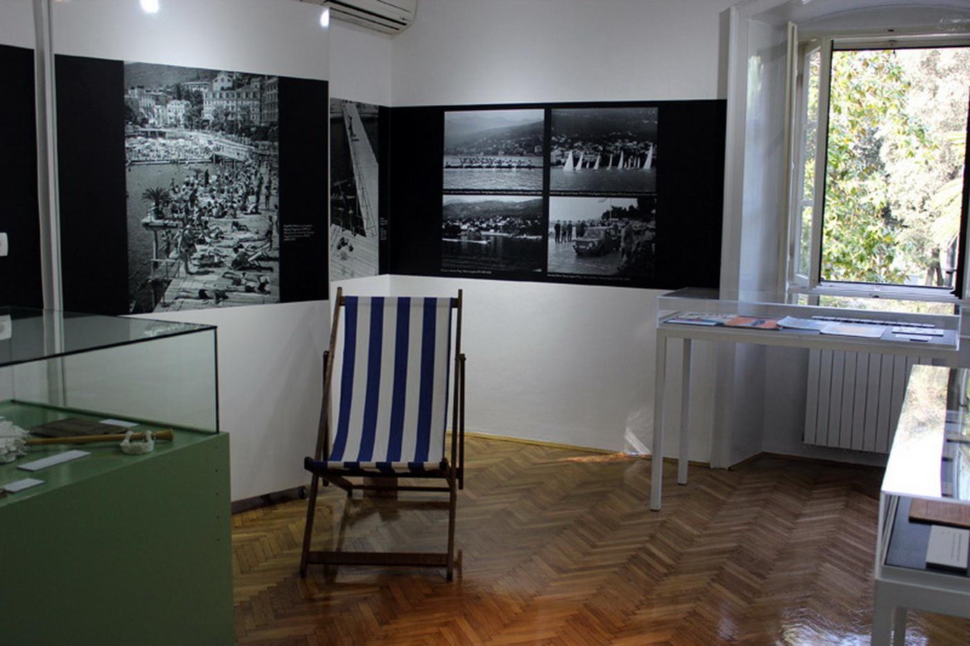 Muzej turizma Opatija