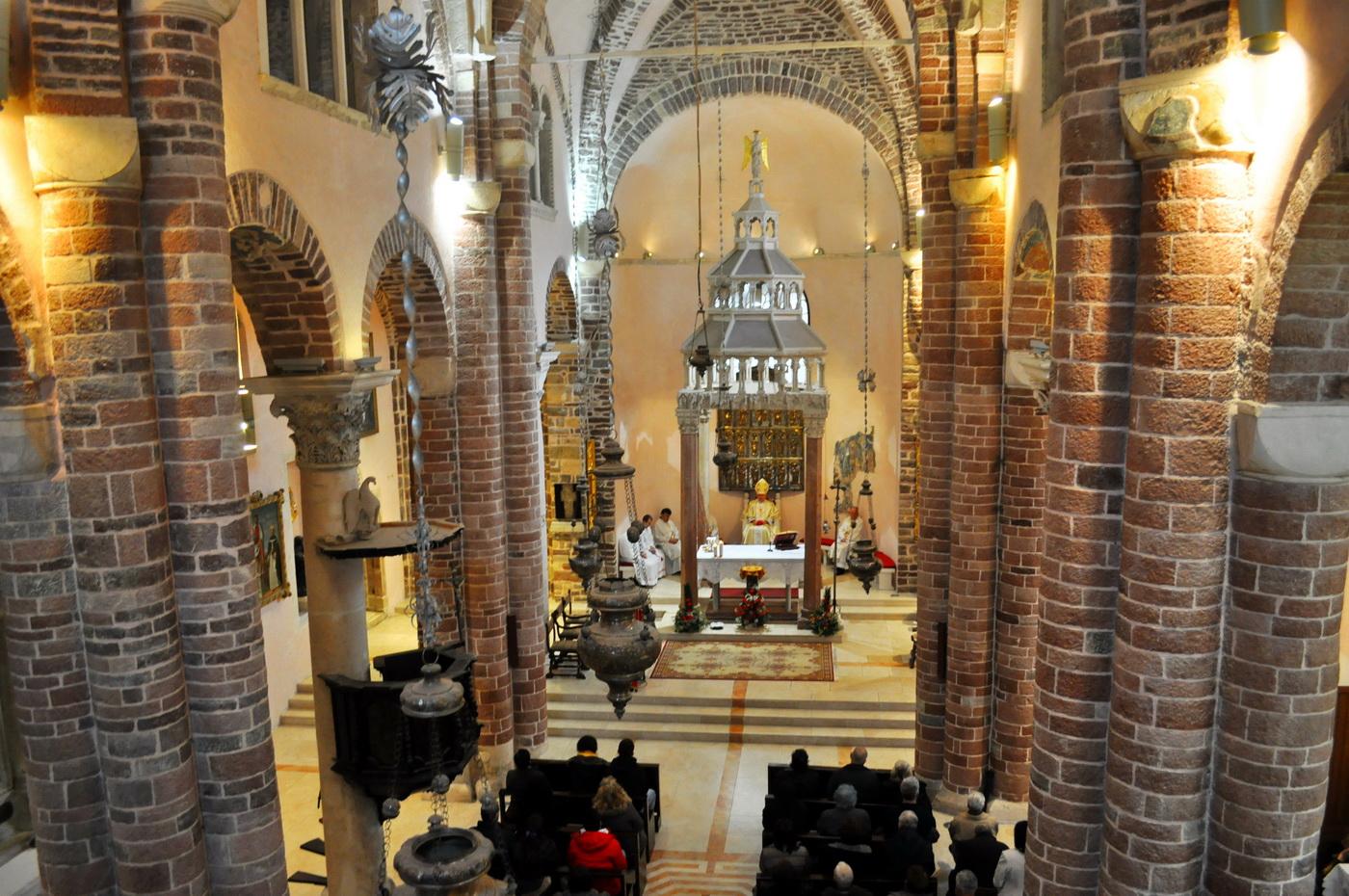 Katedrala Svetog Tripuna- foto Boka News