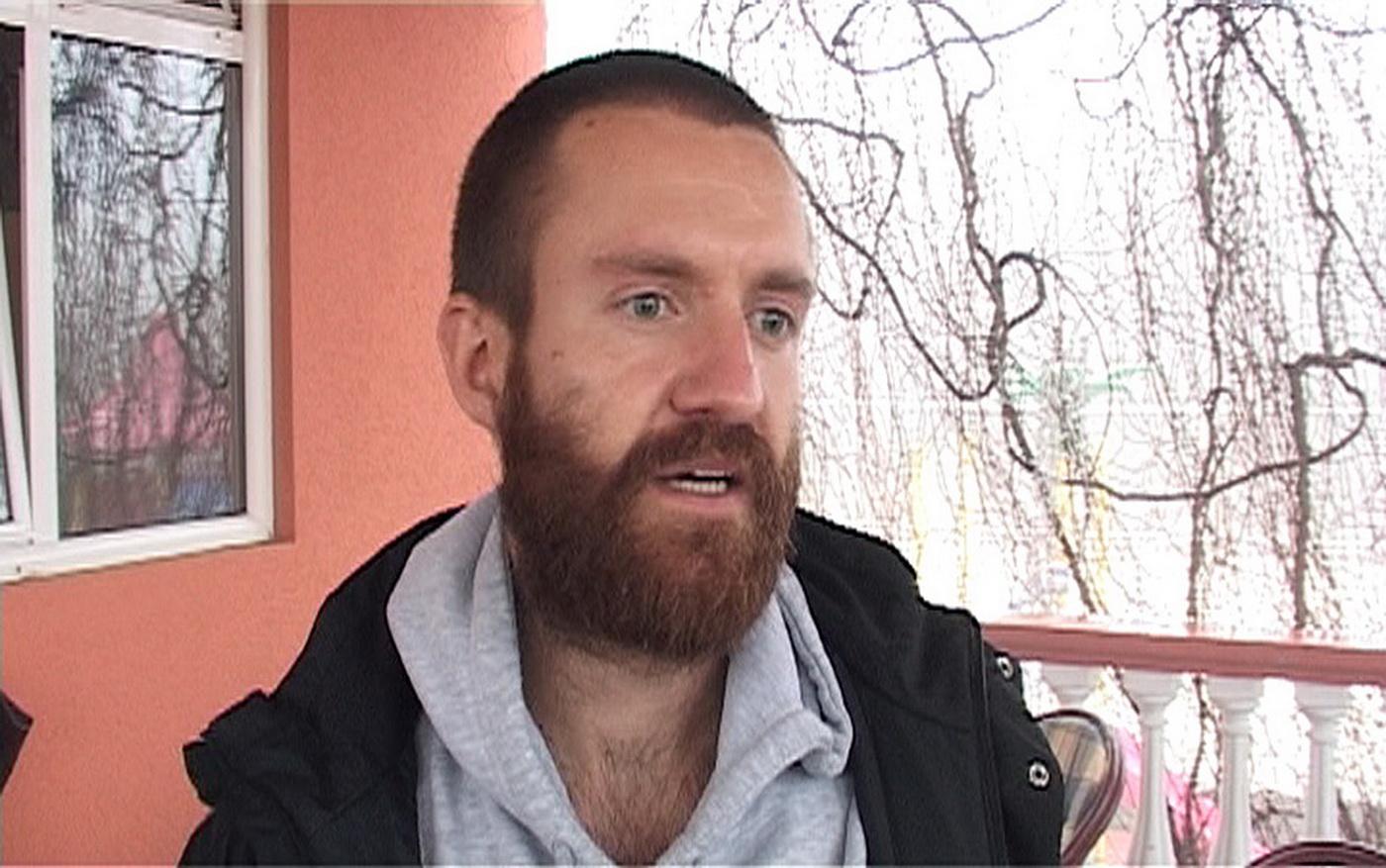 Mladen Ilic, triatlon klub Kotor