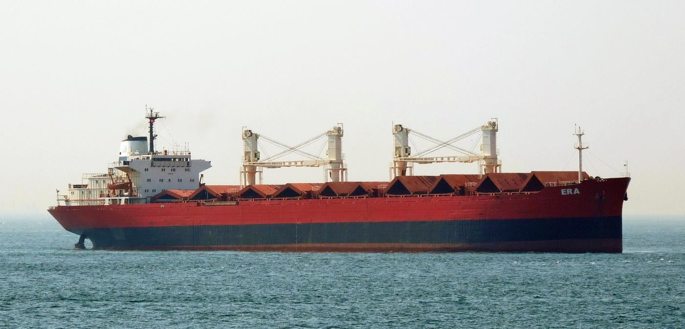 Nekadašnje PELINOVO kao turski brod ERA