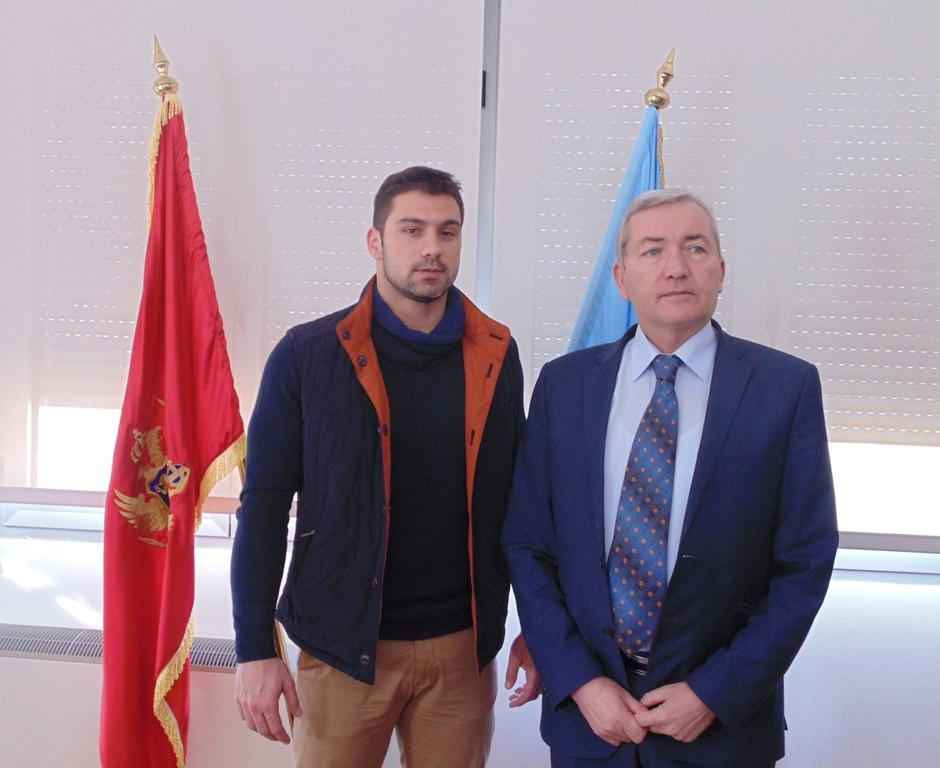 Vjeko Paskovic i Novosel