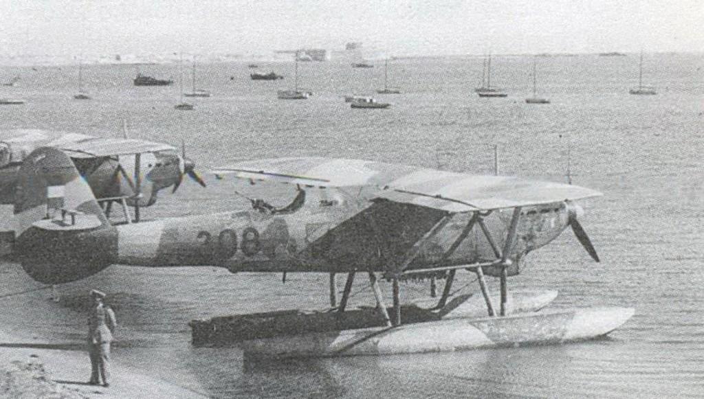Hidroplani Abukirske eskadrile