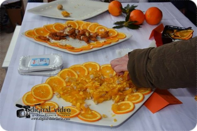 Mala fešta od naranče 2016.