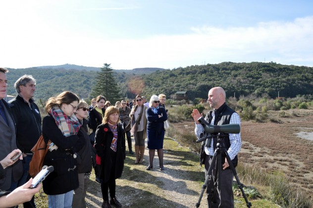 Solila dobila vodiča - otvoren turističko-informativni punkt