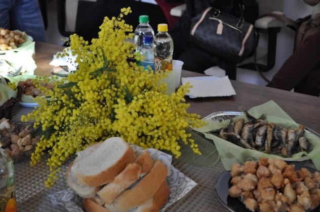 Fešta od mimoze, ribe i vina 2016.