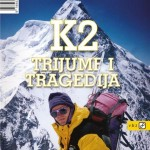 K2 Stipe Bozic