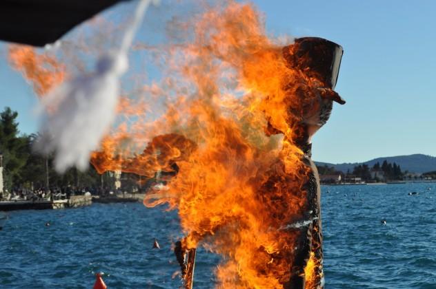 Lastovski karneval