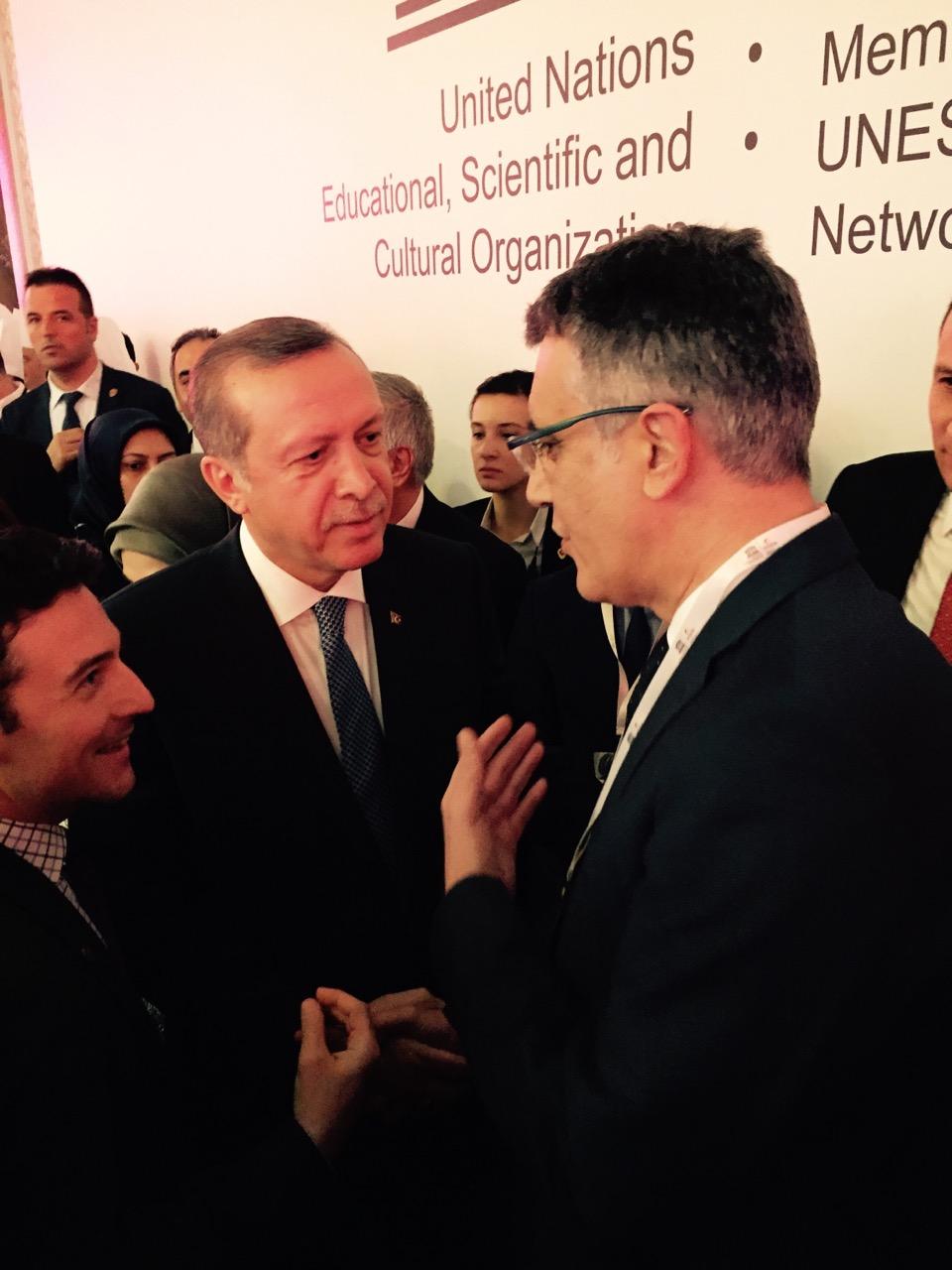 Sa Erdoganom