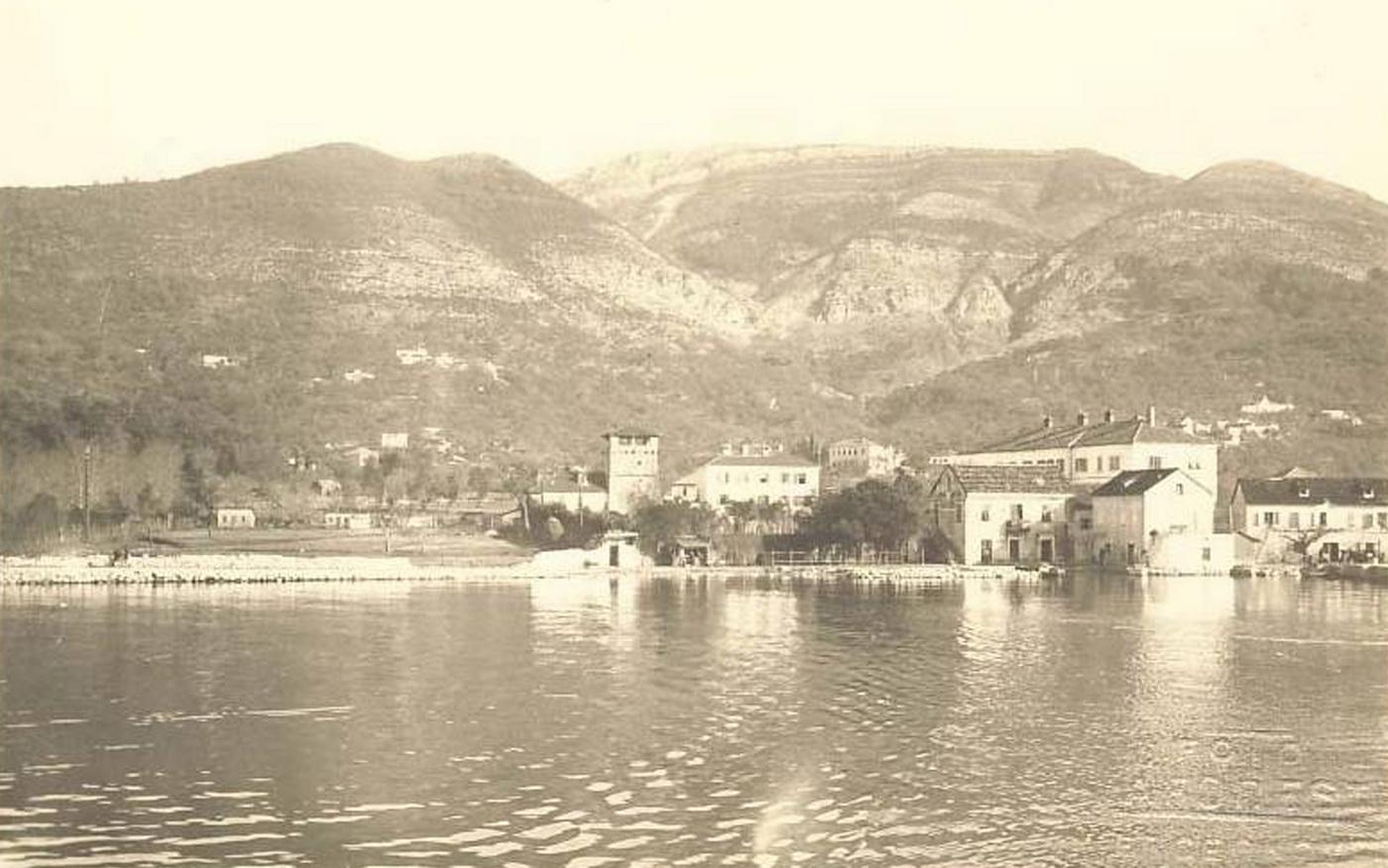 Buće - Luković
