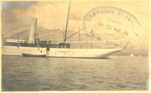Jahta Rumija
