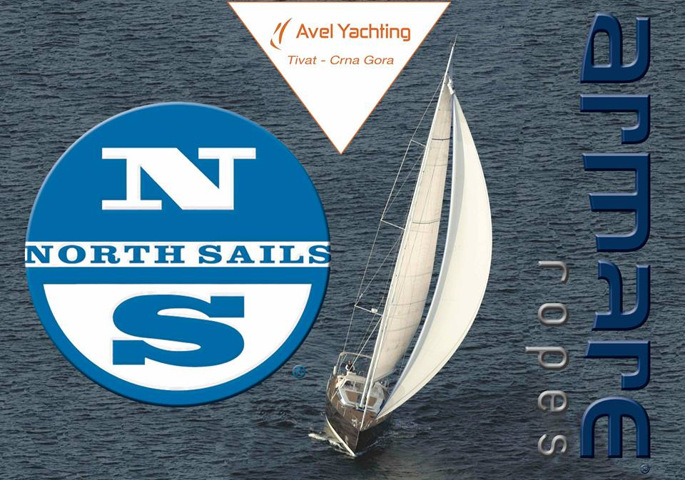 North Sail Montenegro