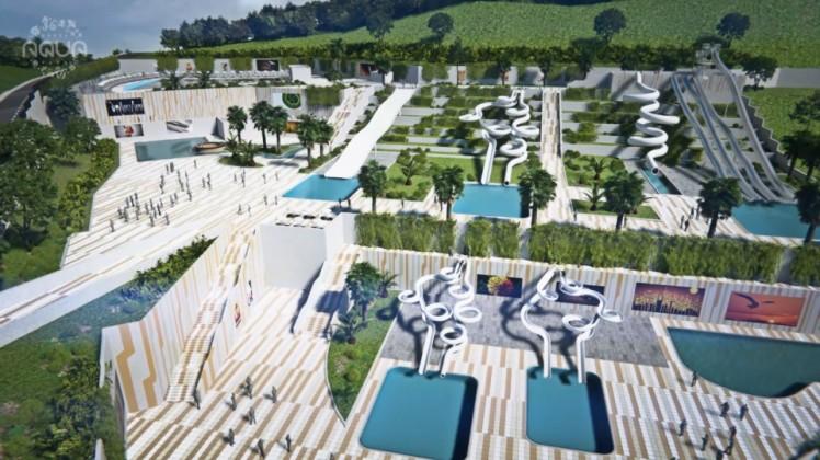 Akva park