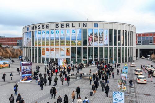 Berlin sajam