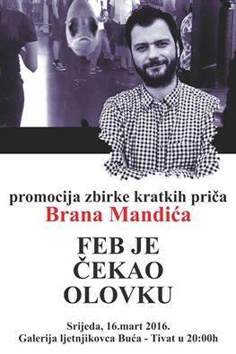 Brana Mandića