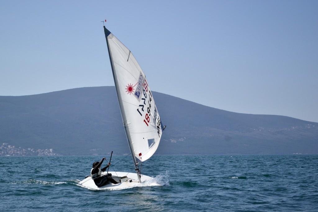 Martovska regata - Tivat