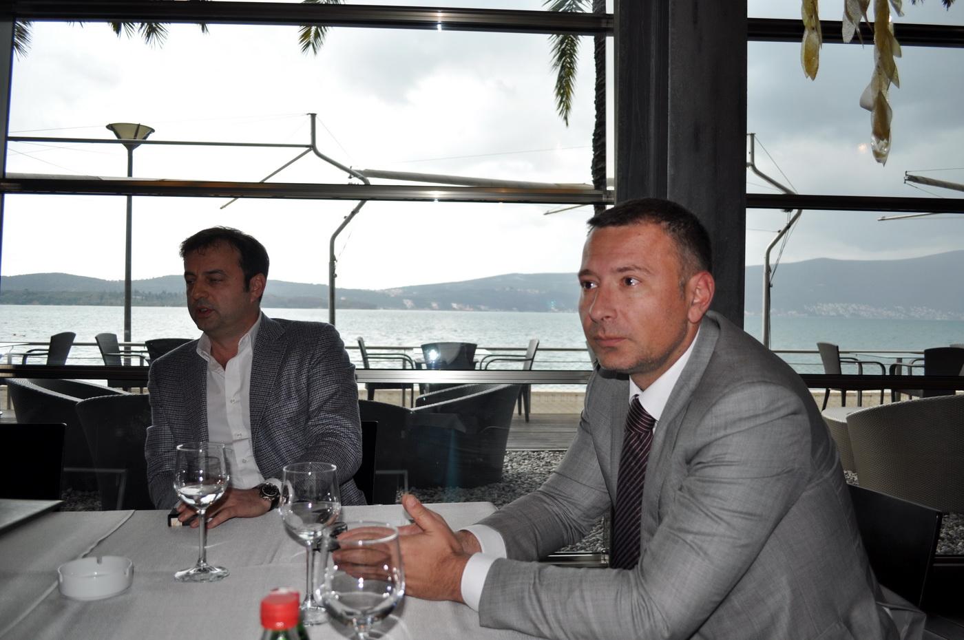 Mandić i Draganić