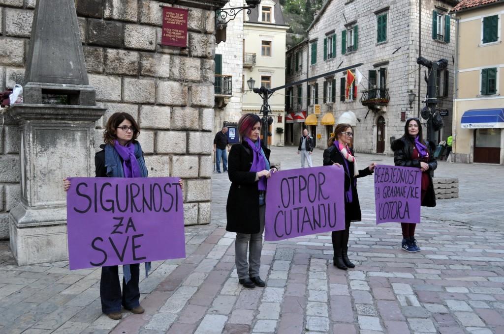 Anima – za bezbjednost Kotora i u Kotoru
