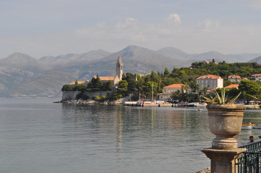 Lopud foto M.Marušić